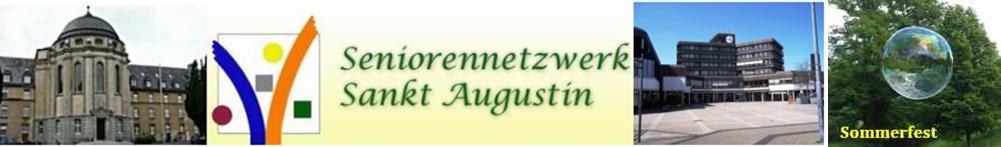 Seniorennetzwerk Sankt Augustin